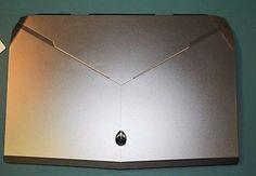 """GENUINE DELL ALIENWARE 15 R2 15.6"""" LCD BACK COVER LID TNNTK 0TNNTK jjj117"""