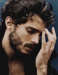 Jamie Dornan. Once Upon A Time misses you, you handsome fella you.