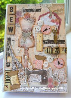 Blog ...... journal de Kath de la vie quotidienne d'un artisan