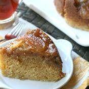 Apple Coffee Cake recipe from Betty Crocker