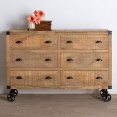 love it! - C.G. Sparks Graham Dresser. Would go with my tv stand and end tables