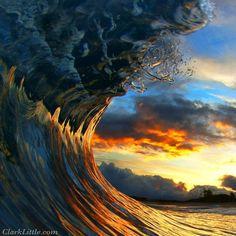 Clark Little Photography - Hawaii Waves Photography, Nature Photography, Photography Ideas, Digital Photography, Zoom Wallpaper, Great Photos, Cool Pictures, Clark Little Photography, Land Art