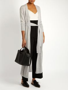Delhi fine-knit cashmere cardigan | Le Kasha | MATCHESFASHION.COM