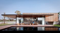 KA House / IDIN Architects