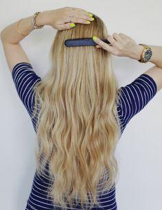 Ayuda A Tu Pelo A Crecer Con Estos 12 Consejos | Cut & Paste – Blog de Moda