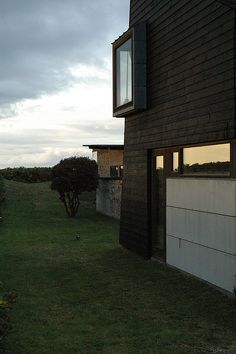 michael sten johnsen, stens hus by seier+seier, via Flickr