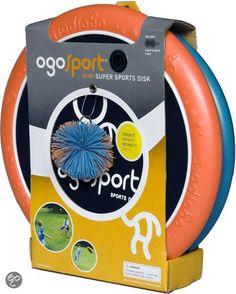 Ogo Sport Set. Leuk om te kopen.