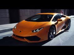 Hire Lamborghini Huracàn in Cote d'Azur!