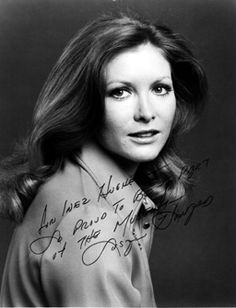 Susan Howard - actress, writer, and political activist, best known for portraying the character Donna Culver Krebbs on the primetime soap opera Dallas, 1979-87. - Marshall, TX
