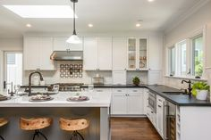 Kitchen Renovations For Beginners - Decorology