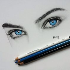 Cool Sketches, Art Drawings Sketches, Pencil Drawings, Eyeball Drawing, Drawing Topics, Pencil Sketch Portrait, Eye Sketch, Art Articles, Water Art