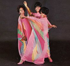 """Diana Ross and The Supremes Sing and Perform """"Funny Girl"""" 1968."""