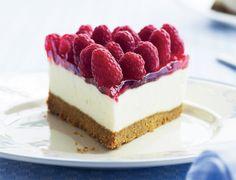Cheesecake: Undlad kanel