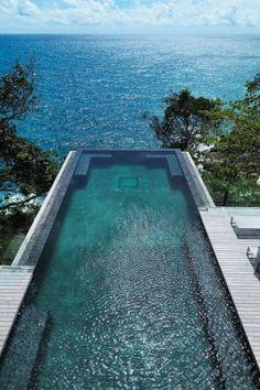 Villa amanzi thailand