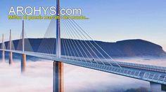Millau: El puente mas alto del mundo