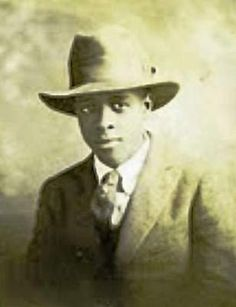 """From The Times Herald: """"Wallace Henry Thurman, born Aug. 16, 1902 in Salt Lake City, Utah — died Dec. 22, 1934 in New York, N.Y., was an African-American editor, critic, novelist, and playwright associated with the Harlem Renaissance of the 1920s.""""  http://www.timesherald.com/lifestyle/20150217/black-history-month-wallace-henry-thurman-played-a-part-in-the-harlem-renaissance"""