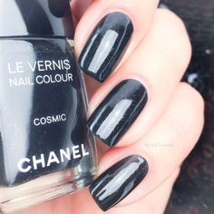 Swatch CHANEL COSMIC by LackTraviata