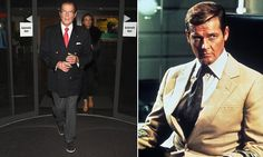 SIR ROGER MOORE: THE FAMILY STATEMENT IN FULL 'It is with a heavy heart that wed must announce our loving father, Sir roger Moore, has passed away today in Switzerland after a short but brave battle with cancer. The love with which he has surrounded in his final days was so great it cannot be quantified in words alone.