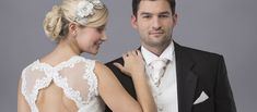 Wedding Dresses & Menswear Hire Lincoln      Happily ever after begins at Perfection Bridal & Menswear