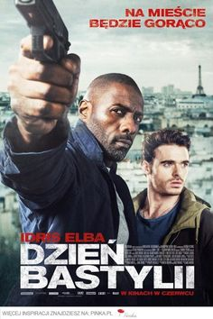 Michael Mason is an American pickpocket living in Paris who finds himself hunted by the CIA when he steals a bag that contains more than just a wallet. Sean Briar, the field agent on the case, soon realises that… Idris Elba, Streaming Hd, Streaming Movies, Fire Movie, Movie Tv, Bastille Day Film, Movies To Watch, Good Movies, Michael Mason