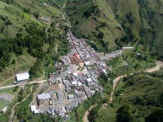 Occidente-Abriaquí  Antioquia-Colombia