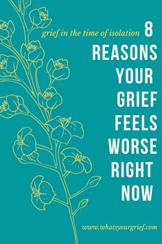 Wondering why the crisis seems to be making your grief worse? 8 reasons many people grieving are finding it harder than ever to cope. Grieving Quotes, Grieving Friend, Funeral Jokes, Grief Counseling, Grief Support, Grief Loss, Coping Skills, Psychology, Stress