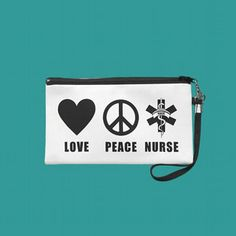 Love Peace Nurse  RN and LPN and all nursing professionals