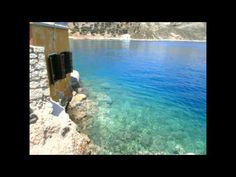 "Kastellorizo / Megisti (Greece) – The island of film ""Mediterrano"""