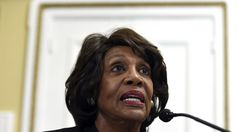 Dem Rep Maxine Waters has an interesting theory on what's wrong with the Democratic Party