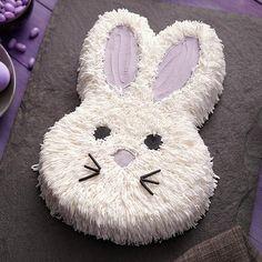 Mary berry bunny rabbit birthday cake recipe