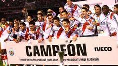 ¿Cómo pasó del fracaso al éxito River Plate en los últimos años?