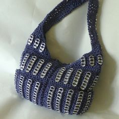 Hey, I found this really awesome Etsy listing at https://www.etsy.com/listing/165832041/denim-hobo-purse
