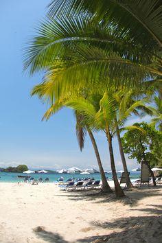 Isla Tortuga Beach, Costa Rica