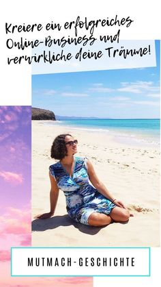 Meine Mutmachgeschichte   ELIZA SCHWARZ Burn Out, Beach Mat, Outdoor Blanket