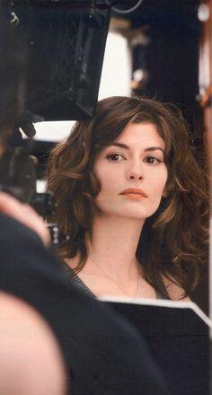 Audrey Tautou Photo: Audrey