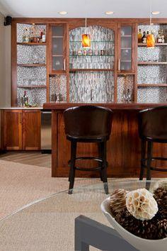 like the bar stools