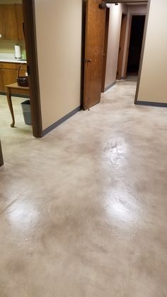 Concrete Overlays Resurfacing With New Color Directcolors
