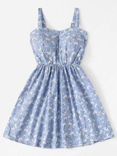 Fashion art prints closet 39 new Ideas Cute Casual Outfits, Girly Outfits, Pretty Outfits, Pretty Dresses, Teen Fashion Outfits, Dress Outfits, Casual Dresses, Beautiful Dresses, Short Dresses