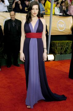 The Best SAG Awards Dresses of All Time Photos | W Magazine