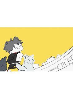Iphone Lockscreen Wallpaper, Cute Wallpaper Backgrounds, Cute Wallpapers, Anime Chibi, Anime Manga, Anime Reccomendations, Indie Art, Chibi Characters, Anime Stickers
