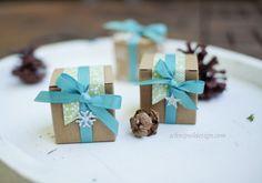 Ich hab mir gedacht, ich fang hier mal an meine bereits verpackten Geschenke für Weihnachten zu zeigen – vielleicht fühlst du dich ja dadurch etwas inspiriert. Was drin ist und für wen überha…