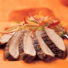 Chili Cumin Pork