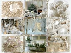 Lizy Papaioannou's piZap page Christmas Collage, White Christmas, Table Decorations, Furniture, Beauty, Home Decor, Decoration Home, Room Decor, Home Furnishings