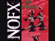 . #NOFX - #Linoleum