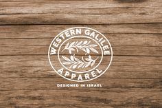Western Galilee Apparel Psalm 92, Isaiah 6, Thy Word, Apparel Design, Clothing Company, Westerns, Gift Ideas, Songs, Style
