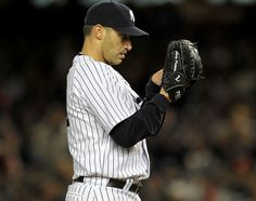 Pettitte welcomed with open arms Andy Pettitte's return sparked questions, but from Derek Jeter to Mariano Rivera, his 'mates are delighted. Yankees Spring Training, Andy Pettitte, Killing Me Smalls, Derek Jeter, Old Dogs, Going Crazy, New York Yankees, My Passion, Open Arms