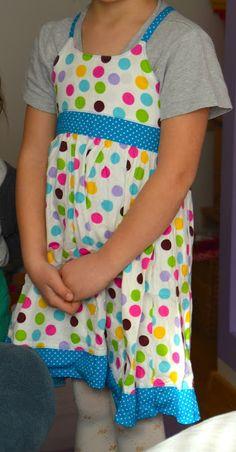 GagaYa: Geburtstagskleid Sammy.