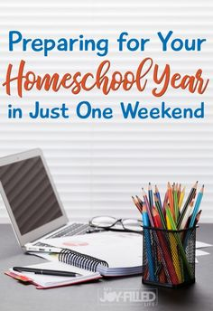 Preparing for Your Homeschool Year in Just One Weekend Planning a new homeschool year can seem daunting and overwhelming. Instead of spending weeks preparing and stressing over schedules, choose a weekend to devote yourself to planning your homeschool yea The Plan, How To Plan, Coaching, Software, School Plan, School Ideas, Homeschool Kindergarten, Homeschool Supplies, Home Schooling