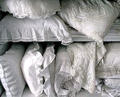 pillow stash ...
