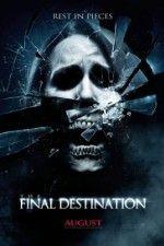 Final Destination 4 (2009) Movie